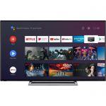 "image produit Toshiba Ecran/TV LED 50"" 50UA3A63DG 4K Ultra HD - livrable en France"