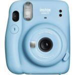 image produit Fujifilm instax Mini 11 Sky Bleue - livrable en France