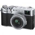 image produit Fujifilm X100V Appareil Photo numérique Silver 16642965 Argenté