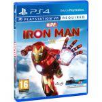 image produit Jeu Marvel's Iron Man VR sur PlayStation VR - livrable en France