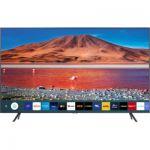 image produit TV LED Ultra HD 4K 138 cm SAMSUNG UE55TU7125 - 55 pouces - HDR10+ - Smart TV - Wifi - Compatible AirPlay 2.0 / Google Assistant / Alexa - Netflix, My Canal, Disney+, YouTube, Prime Vidéo