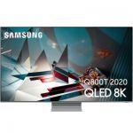 image produit TV QLED Samsung 8K 82 pouces QE82Q800T 8K