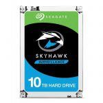 image produit SEAGATE Surv. Skyhawk AI 10To HDD - livrable en France