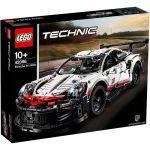 LEGO® Technic Porsche 911 RSR Jeu voiture, 10 Ans et Plus, 1580 Pièces 42096