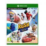 image produit Rush: A Disney-Pixar Adventure (Edition :French) - livrable en France