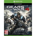 image produit Gears of War 4 - Jeu Xbox One