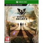 image produit State of Decay 2 - Standard Edition