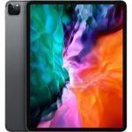 image produit Apple iPad Pro (12,9pouces, Wi-Fi + Cellular, 1To) - Gris sidéral (4e génération - 2020)