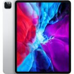 image produit Apple iPad Pro (12,9pouces, Wi-Fi + Cellular, 128Go) - Argent (2020 - 4e génération)