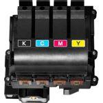 image produit XYZ Printing R1NKXXY102E - Cartouche d'encre pour Impression à Jet d'encre - Magenta - Spécialement conçu pour Les imprimantes XYZ Printing Da Vinci Color