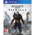 image produit Jeu Assassin's Creed Valhalla sur playstation (PS4)