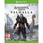 image produit Jeu Assassin's Creed Valhalla sur Xbox One