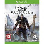 image produit Jeu Assassin's Creed Valhalla sur Xbox One
