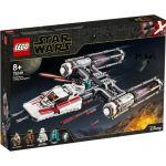 image produit Jeu de Construction Lego Star Wars 75249 - Y‑Wing Starfighter de la Résistance