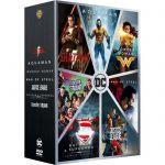 image produit DC Extended Universe - Collection 7 films