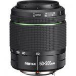 image produit Objectif pour Reflex Pentax SMC DA 50-200mm f/4.0-5.6 ED WR