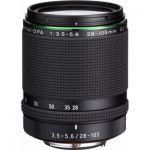 image produit Objectif pour Reflex Plein Format Pentax HD DFA 28-105mm f/3.5-5.6 ED DC WR