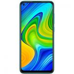 "image produit Xiaomi Redmi Note 9 Smartphone 3GB 64GB 48MP Quad Caméra Hotshot 6.53 ""FHD + DotDisplay 5020 mAh 3.5mm Headphone Jack NFC Vert (Forest Green) - livrable en France"