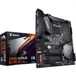 image produit Gigabyte Z490 Aorus Elite AC, Intel Z490 Mainboard - Sockel 1200 - livrable en France