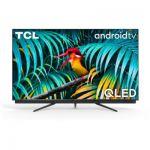 image produit TV QLED TCL 75C815 Android TV