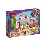 image produit LEGO-Le café du Parc de Heartlake City Friends Jeux de Construction, 41426, Multicolore - livrable en France
