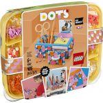 image produit LEGO-La boîte de Rangement Dots Jeux de Construction, 41907, Multicolore - livrable en France