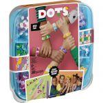 image produit LEGO-La méga-boîte de Bracelets Dots Jeux de Construction, 41913, Multicolore - livrable en France