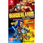 image produit Borderlands Legendary Collection sur Nintendo Switch