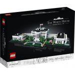 image produit LEGO-La Maison Blanche Architecture Jeux de Construction, 21054, Multicolore - livrable en France