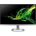 "image produit Acer R240Ysi Écran FullHD 23,8"" (60cm) ZeroFrame, FreeSync, IPS, LED, 1ms (VRB), 250nits, VGA, HDMI, EcoDisplay Noir - livrable en France"