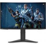 "image produit Ecran PC 27"" Lenovo G27C-10 - Full HD, Dalle VA, Incurvé, 165 Hz, 4 ms, FreeSync, Pied réglable"
