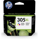 image produit HP Ink 305XL 3YM63AE Color