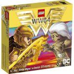 image produit Jeu de Construction Lego Wonder Woman vs Cheetah DC Comics