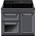 image produit Piano de cuisson induction Smeg TR103IGR