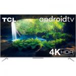 image produit TV LED TCL 65P718 Android TV