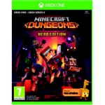 image produit Minecraft Dungeons -Hero Edition (Xbox Series X)