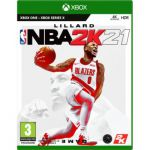 image produit Take 2 NBA 2K21 - Xbox One