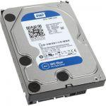 "image produit Western Digital wd10ezrz Internal Hard Drive (8,9cm (3,5""), 5400tr/min, 64Mo, SATA)"