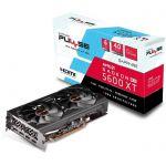 image produit Carte graphique Sapphire Radeon RX 5600 XT Pulse BE Dual - 6 Go