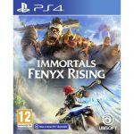 image produit Jeu Immortals Fenyx Rising sur playstation (PS4) - Compatible PS5