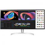 """image produit LG 34WK95UW écran PC 34"""" 5K Ultra HD LED Noir écran plat de PC écrans plats de PC (86,4 cm (34""""), 5120 x 2160 pixels, 5K Ultra HD, LED, LED, Noir)"""