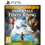 image produit Jeu IMMORTALS FENYX RISING GOLD sur Playstation 5 (PS5)