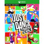 image produit Jeu Just Dance 2021 sur Xbox One & Xbox Series X - livrable en France