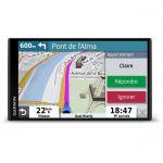 image produit DriveSmart 55 EU LMT-D - Carte Europe entière (46 Pays) + cble info-trafic Inclus - livrable en France