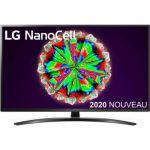 image produit TV LED LG NanoCell 65NANO796
