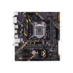 image produit Intel TUF B360M-E Gaming Carte mère ASUS LGA1151/USB3.1/M.2/M-ATX
