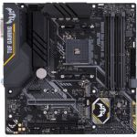 image produit ASUS TUF B450M-PRO GAMING - carte mère GAMING (AMD Ryzen B450 Socket AM4 mATX DDR4, Aura Sync) - livrable en France