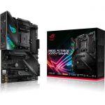 image produit ASUS ROG STRIX X570-F GAMING - Carte mère gaming (AMD X570 ATX PCIe 4.0, Aura Sync RGB, Intel Gigabit Ethernet, dual M.2 avec radiateurs, SATA 6 Gb/s et USB 3.2 Gen 2) - livrable en France
