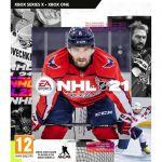 image produit Jeu NHL 21 sur Xbox One et Xbox Series X - livrable en France