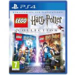 image produit Lego Harry Potter Collection